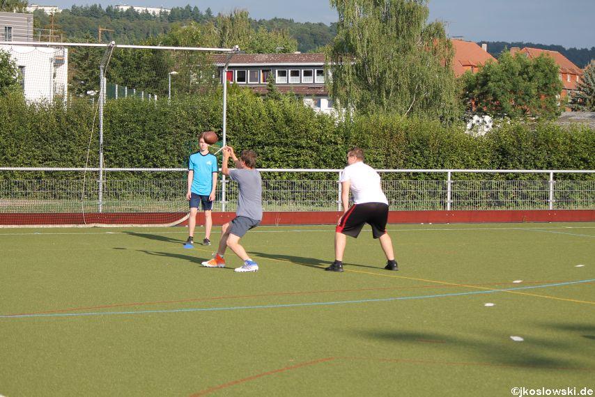 Try Out der Jugend Footballer der Marburg Mercenaries 295
