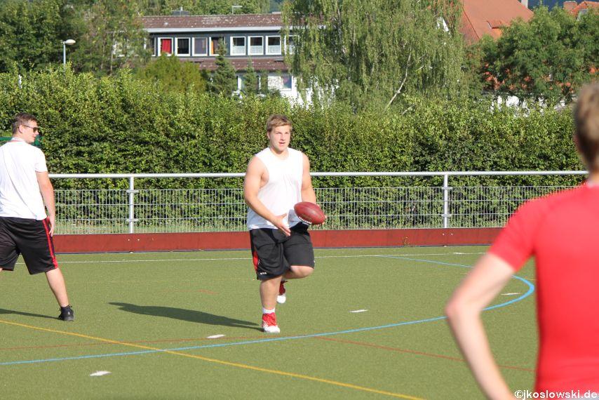 Try Out der Jugend Footballer der Marburg Mercenaries 297