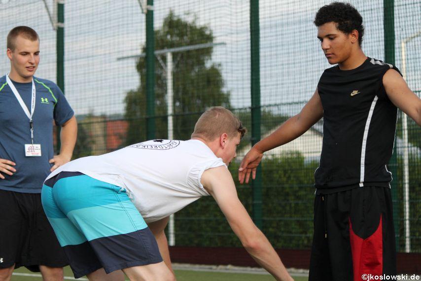 Try Out der Jugend Footballer der Marburg Mercenaries 304
