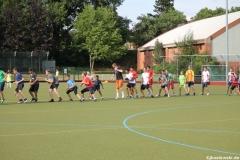 Try Out der Jugend Footballer der Marburg Mercenaries 008