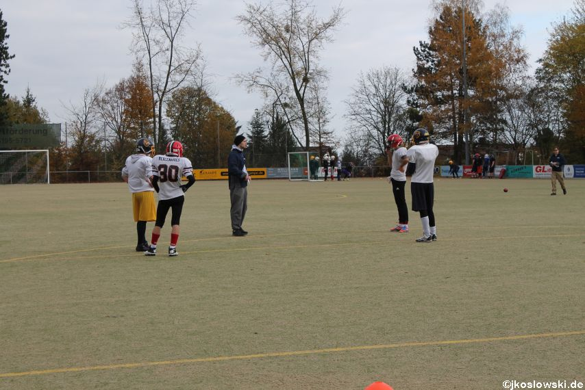 Hessen Pride U-17 Zweites Try Out Hessenpride in Kelkheim 001
