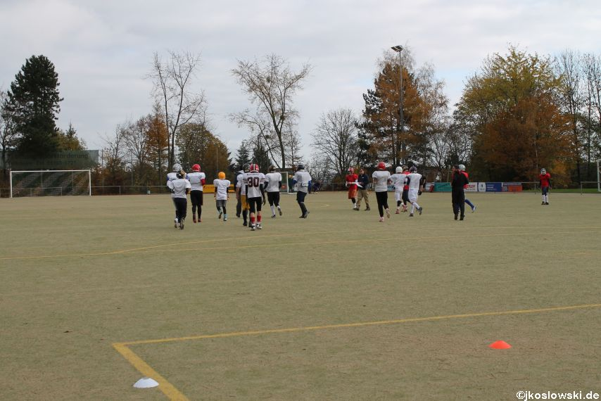 Hessen Pride U-17 Zweites Try Out Hessenpride in Kelkheim 002