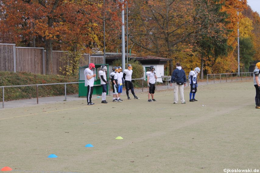 Hessen Pride U-17 Zweites Try Out Hessenpride in Kelkheim 003