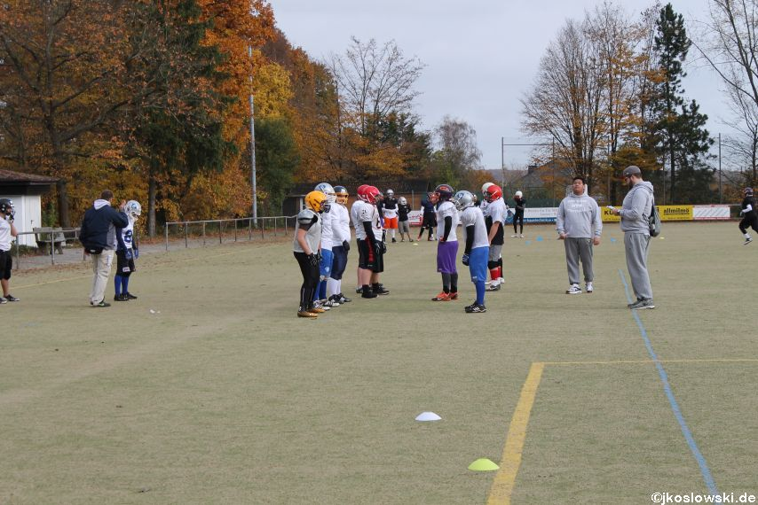 Hessen Pride U-17 Zweites Try Out Hessenpride in Kelkheim 004