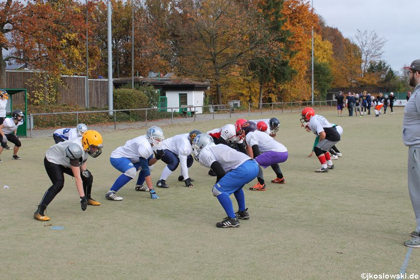 Hessen Pride U-17 Zweites Try Out Hessenpride in Kelkheim 005
