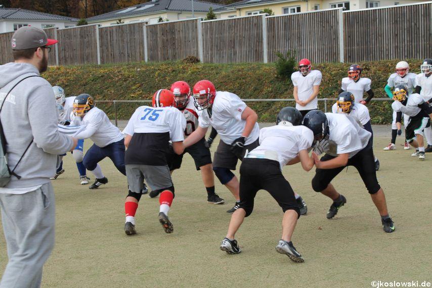 Hessen Pride U-17 Zweites Try Out Hessenpride in Kelkheim 007