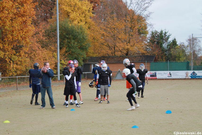 Hessen Pride U-17 Zweites Try Out Hessenpride in Kelkheim 008