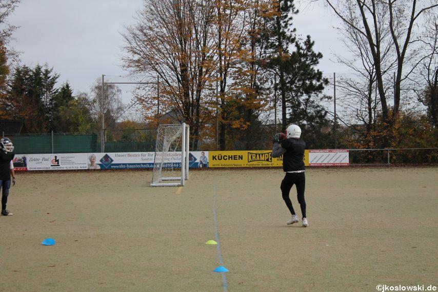 Hessen Pride U-17 Zweites Try Out Hessenpride in Kelkheim 009