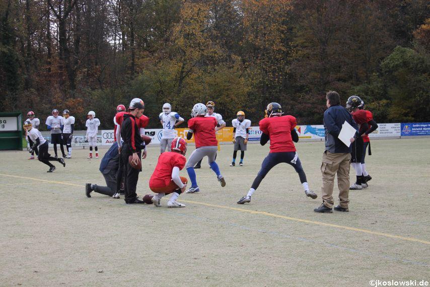 Hessen Pride U-17 Zweites Try Out Hessenpride in Kelkheim 011