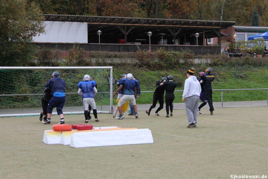 Hessen Pride U-17 Zweites Try Out Hessenpride in Kelkheim 013