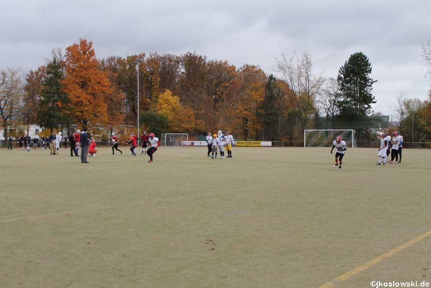 Hessen Pride U-17 Zweites Try Out Hessenpride in Kelkheim 015