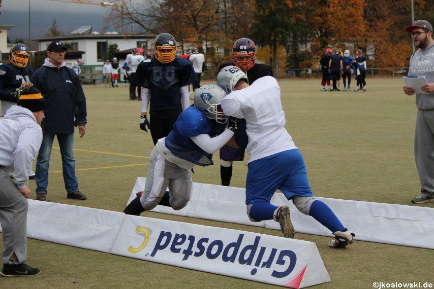 Hessen Pride U-17 Zweites Try Out Hessenpride in Kelkheim 024