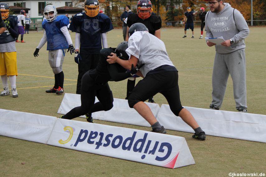 Hessen Pride U-17 Zweites Try Out Hessenpride in Kelkheim 025