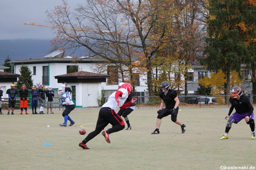 Hessen Pride U-17 Zweites Try Out Hessenpride in Kelkheim 032