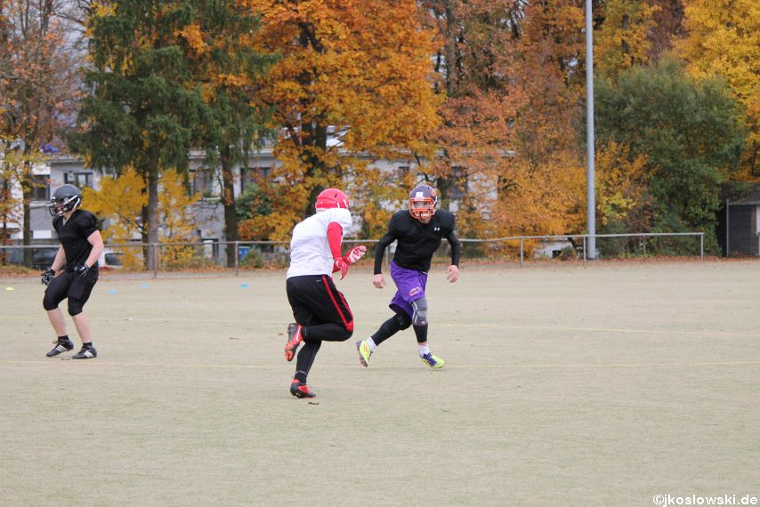 Hessen Pride U-17 Zweites Try Out Hessenpride in Kelkheim 033