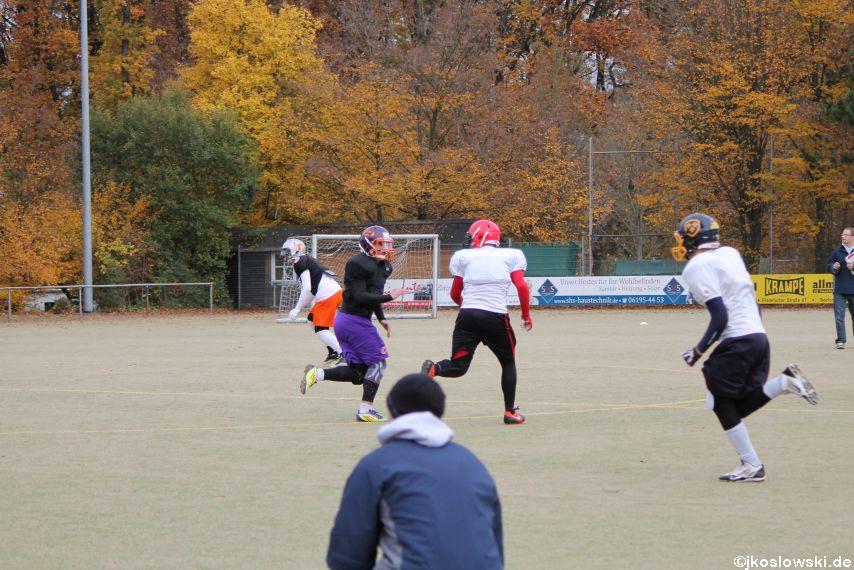 Hessen Pride U-17 Zweites Try Out Hessenpride in Kelkheim 034