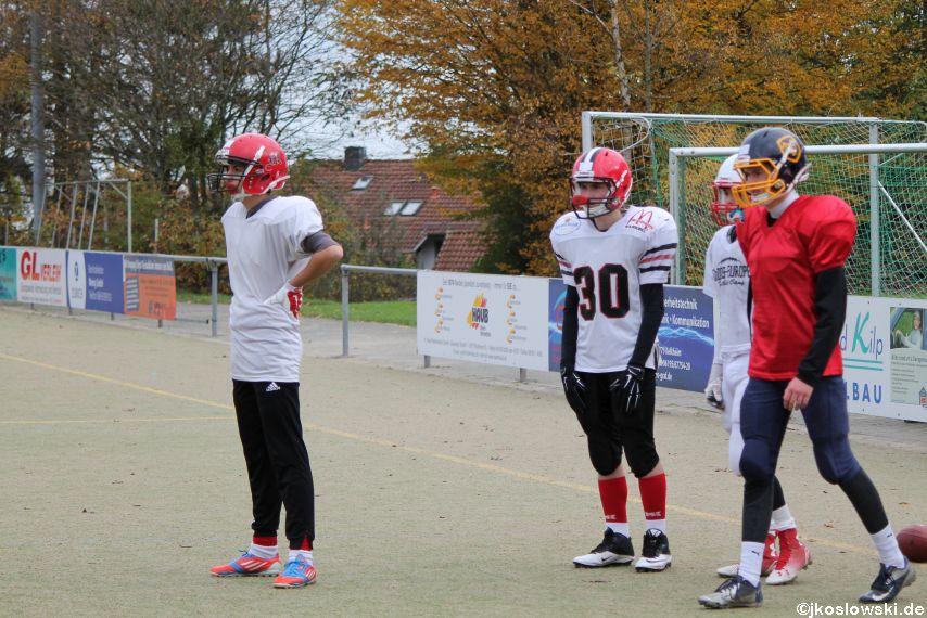 Hessen Pride U-17 Zweites Try Out Hessenpride in Kelkheim 035