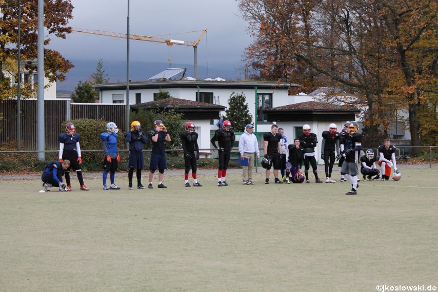Hessen Pride U-17 Zweites Try Out Hessenpride in Kelkheim 036