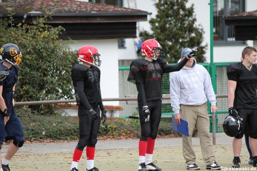 Hessen Pride U-17 Zweites Try Out Hessenpride in Kelkheim 037