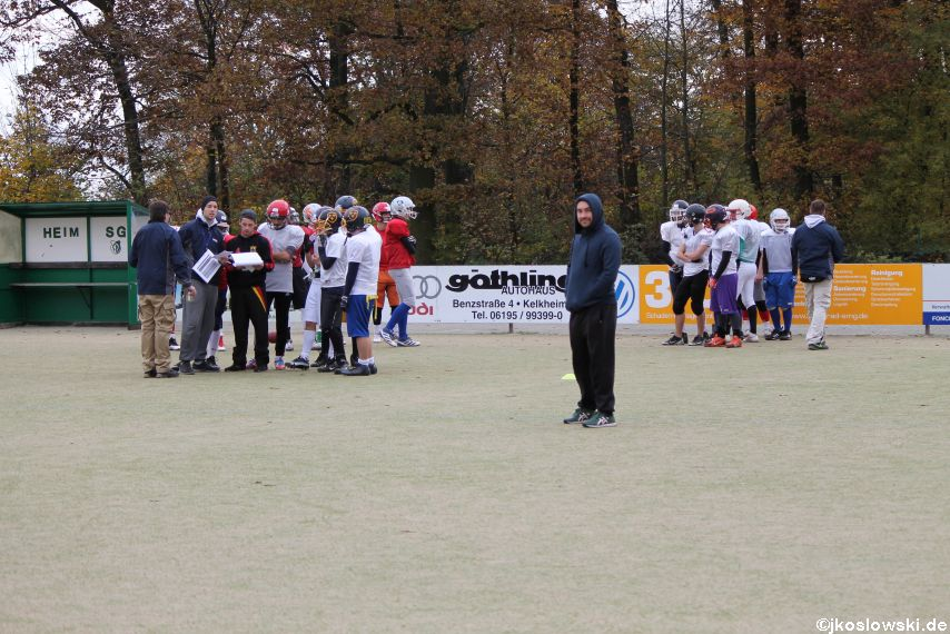 Hessen Pride U-17 Zweites Try Out Hessenpride in Kelkheim 038