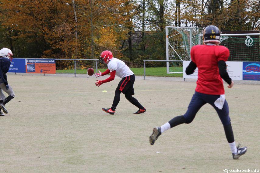 Hessen Pride U-17 Zweites Try Out Hessenpride in Kelkheim 039