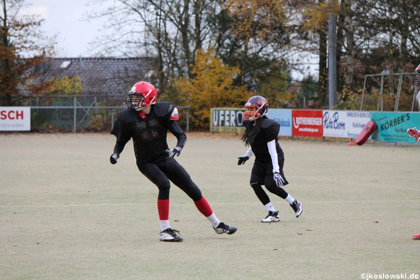 Hessen Pride U-17 Zweites Try Out Hessenpride in Kelkheim 041