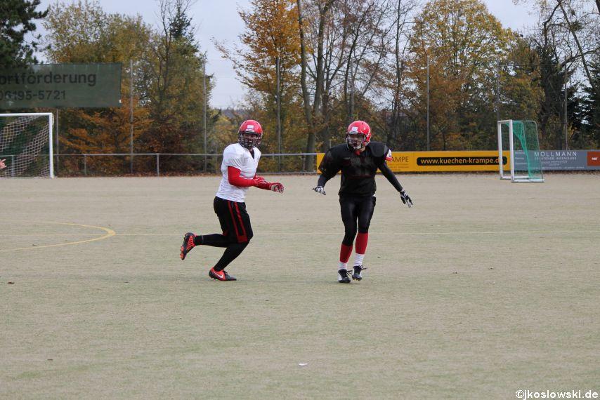 Hessen Pride U-17 Zweites Try Out Hessenpride in Kelkheim 045