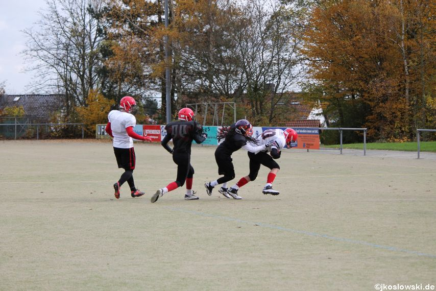 Hessen Pride U-17 Zweites Try Out Hessenpride in Kelkheim 046