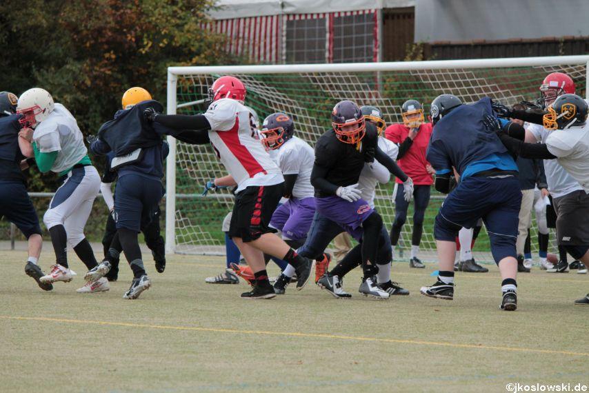 Hessen Pride U-17 Zweites Try Out Hessenpride in Kelkheim 048