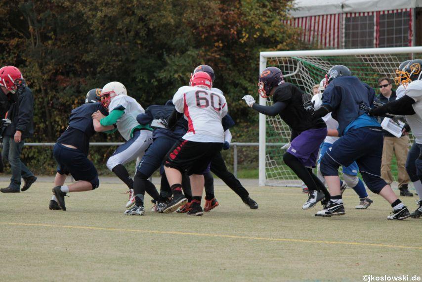 Hessen Pride U-17 Zweites Try Out Hessenpride in Kelkheim 049