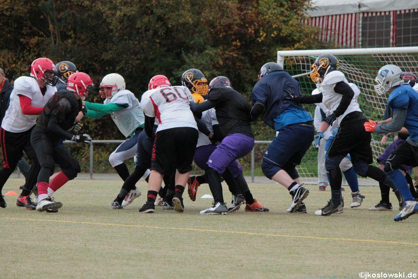 Hessen Pride U-17 Zweites Try Out Hessenpride in Kelkheim 050