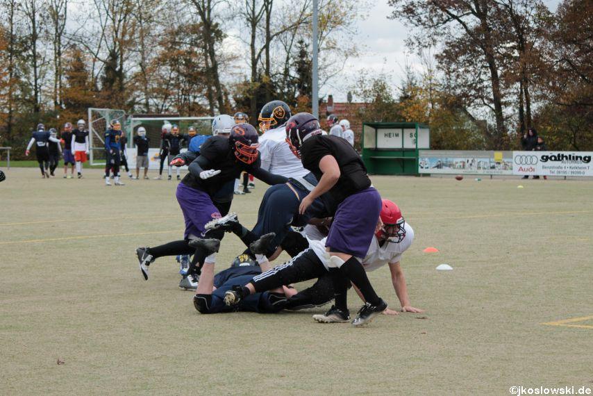 Hessen Pride U-17 Zweites Try Out Hessenpride in Kelkheim 055