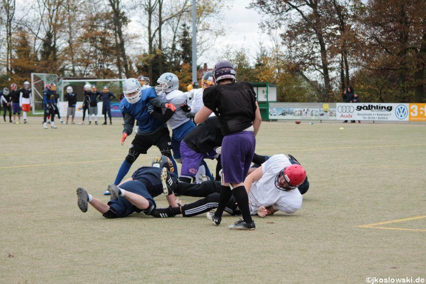 Hessen Pride U-17 Zweites Try Out Hessenpride in Kelkheim 056