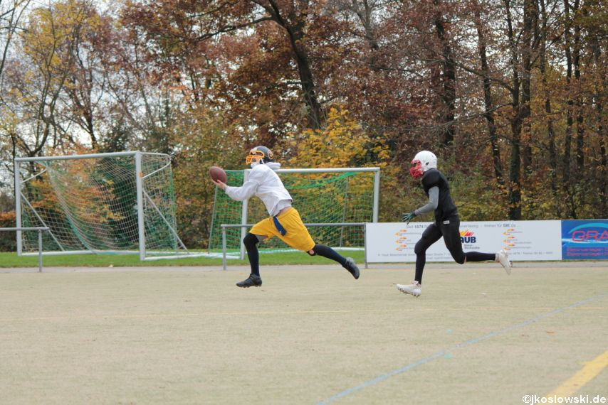 Hessen Pride U-17 Zweites Try Out Hessenpride in Kelkheim 059