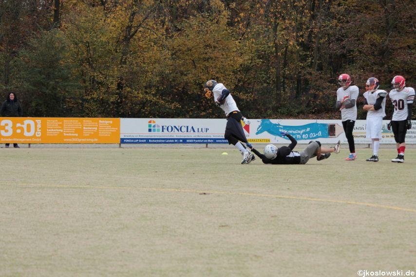 Hessen Pride U-17 Zweites Try Out Hessenpride in Kelkheim 060