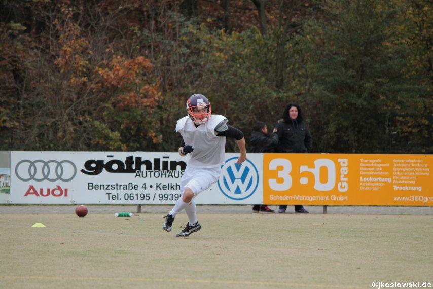 Hessen Pride U-17 Zweites Try Out Hessenpride in Kelkheim 061
