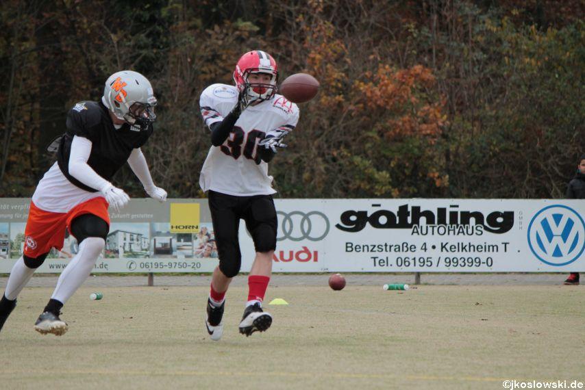 Hessen Pride U-17 Zweites Try Out Hessenpride in Kelkheim 062