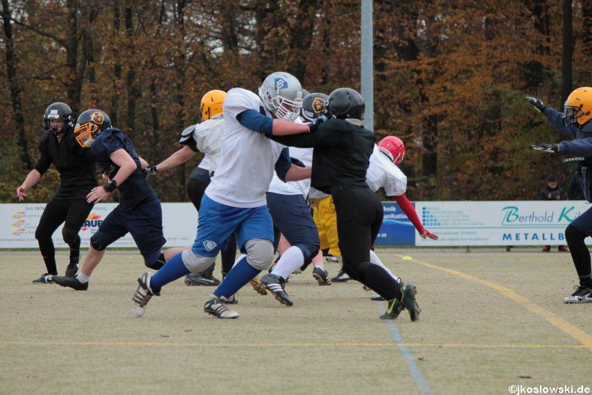 Hessen Pride U-17 Zweites Try Out Hessenpride in Kelkheim 069
