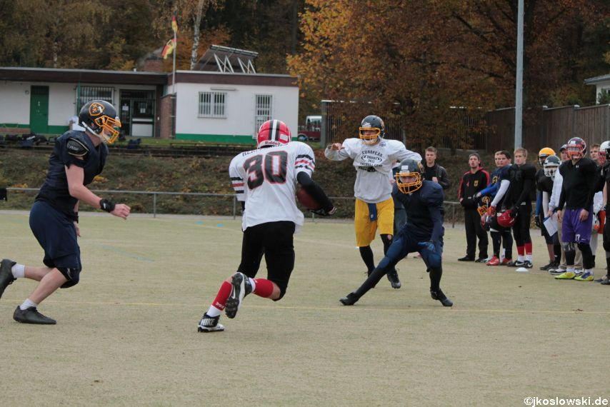 Hessen Pride U-17 Zweites Try Out Hessenpride in Kelkheim 073