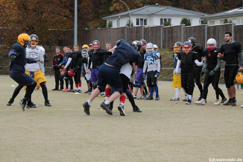 Hessen Pride U-17 Zweites Try Out Hessenpride in Kelkheim 074
