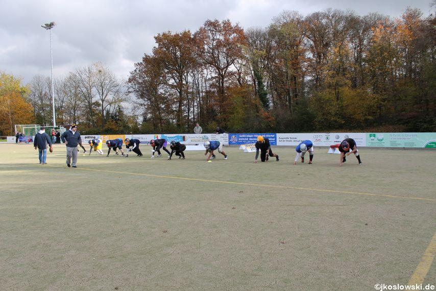 Hessen Pride U-17 Zweites Try Out Hessenpride in Kelkheim 075