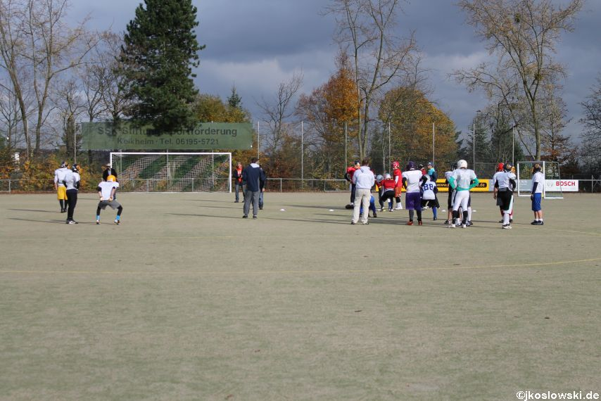 Hessen Pride U-17 Zweites Try Out Hessenpride in Kelkheim 076