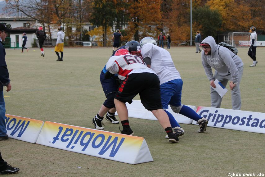 Hessen Pride U-17 Zweites Try Out Hessenpride in Kelkheim 077