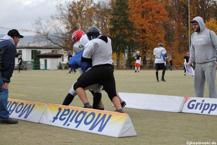 Hessen Pride U-17 Zweites Try Out Hessenpride in Kelkheim 078