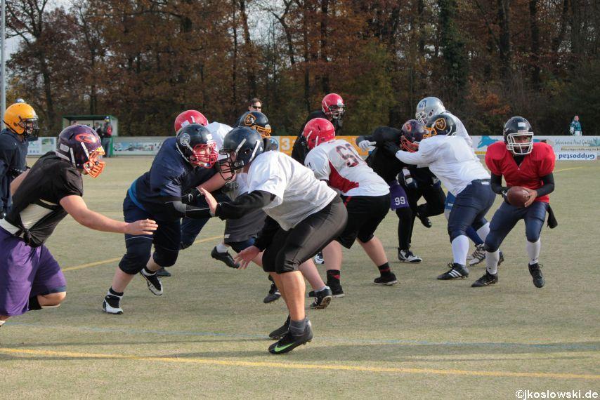 Hessen Pride U-17 Zweites Try Out Hessenpride in Kelkheim 081