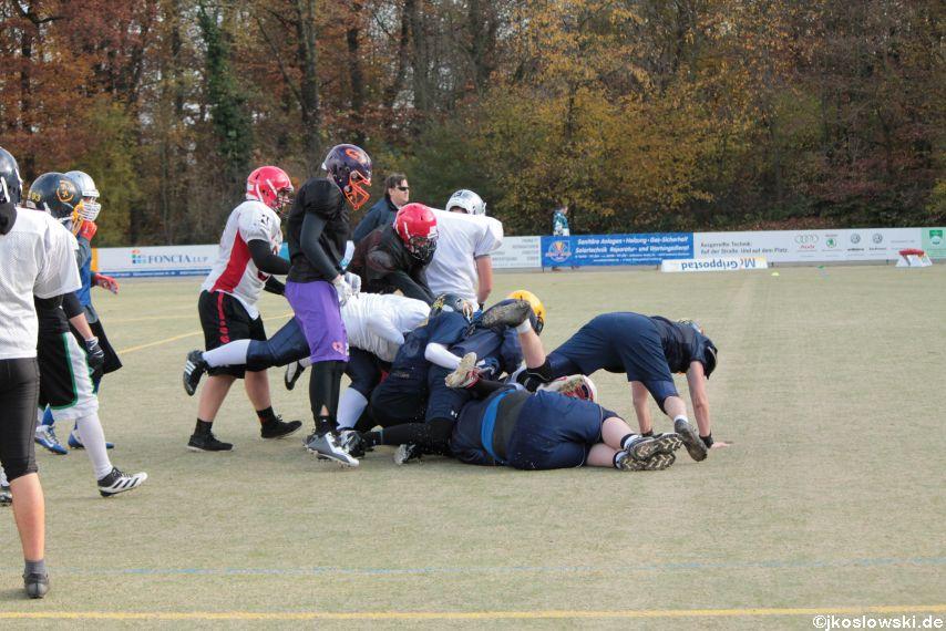 Hessen Pride U-17 Zweites Try Out Hessenpride in Kelkheim 082